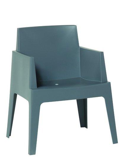 Box Stuhl