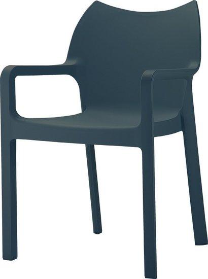 Diva stapelbarer Stuhl