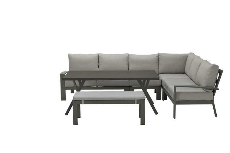 Rondo Lounge/Dining Set