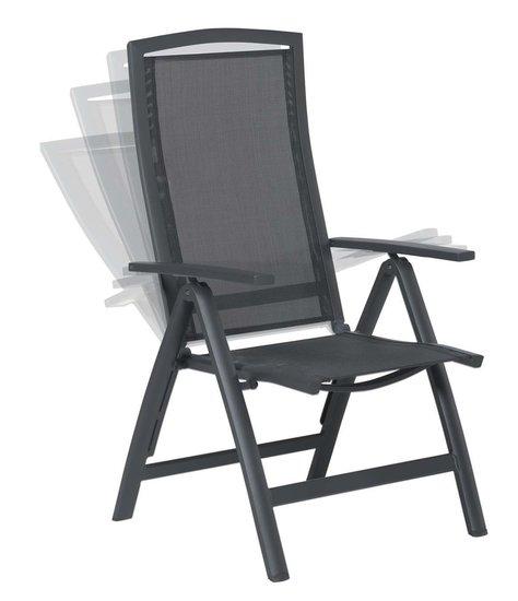 Saphir verstellbarer Stuhl