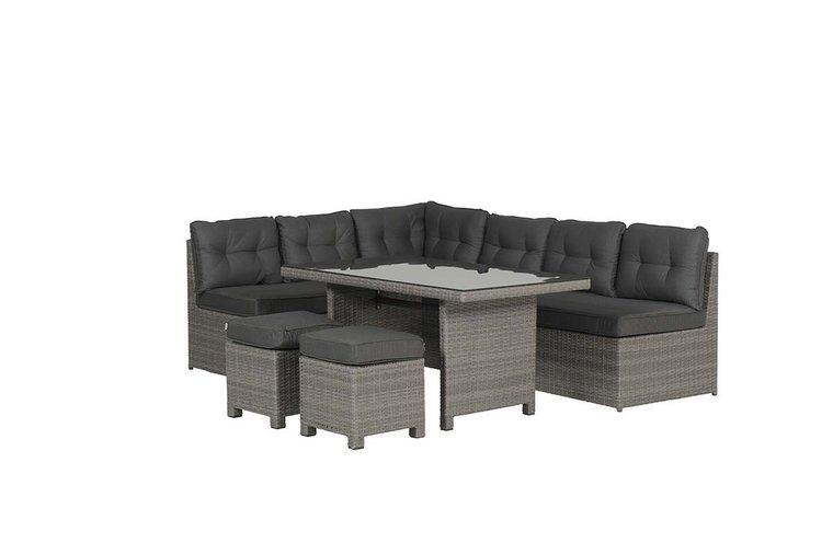 Coral Lounge/Dining Set