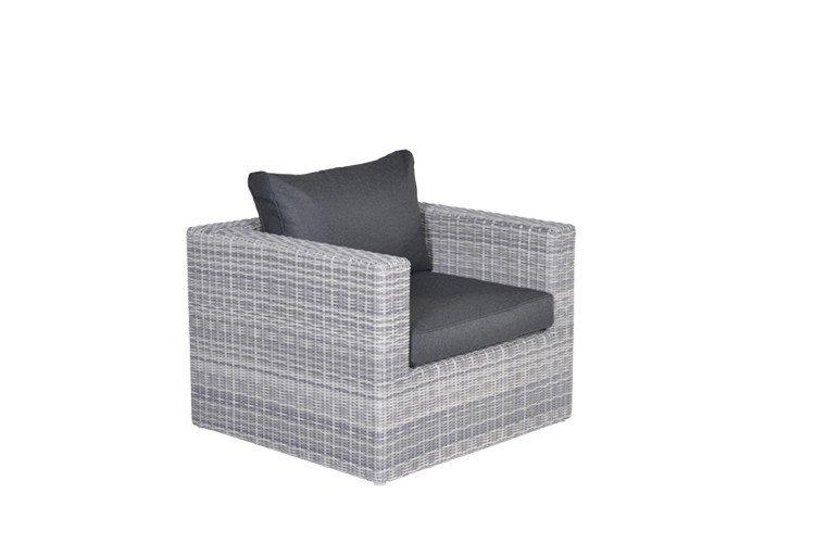 Silverbird Lounge Sessel