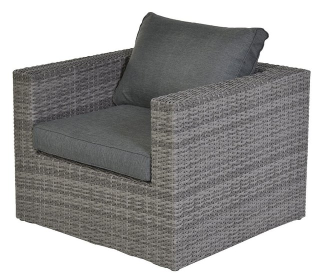 Orangebird Lounge Sessel