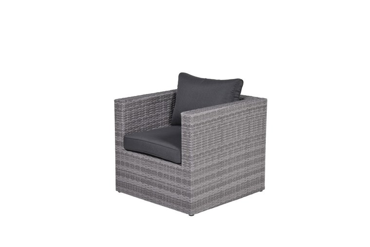 Montana Lounge Sessel