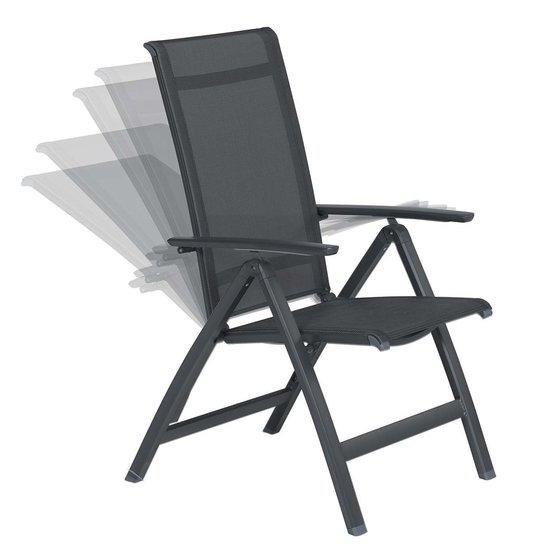Gala verstellbarer Stuhl