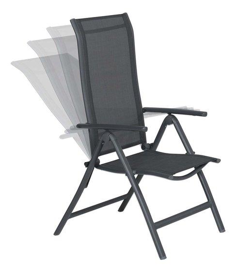 Limone verstellbarer Stuhl