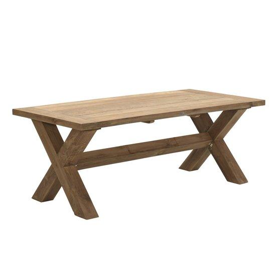 Colombia Esstisch Tisch