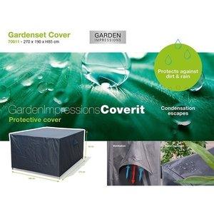 Coverit Schutzhülle Gartenset