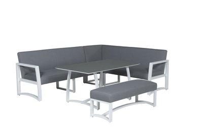Aureum Lounge/Dining Set
